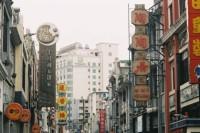[19704] 十二月末的广东街头