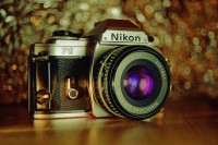 使用没有测光的胶片相机,要怎么估光?