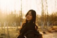 [20018] 少女与北京的冬天