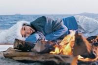 [19913] 冬天也去海边玩吧