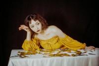 [19982] 克林姆特:金色