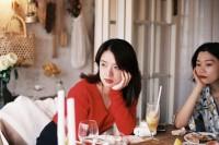 [19962] 少女的下午茶