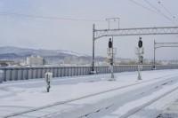 [19942] 北海道的冬天