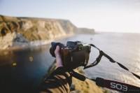 保持好奇心让你成为更好的摄影师