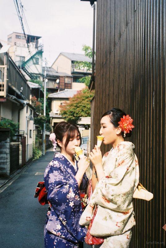 京都闺蜜 (1)