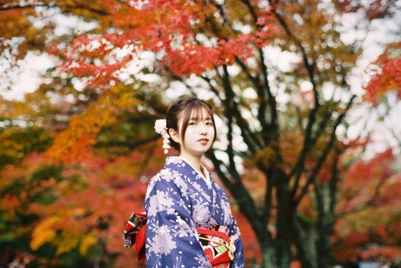 京都闺蜜 (2)