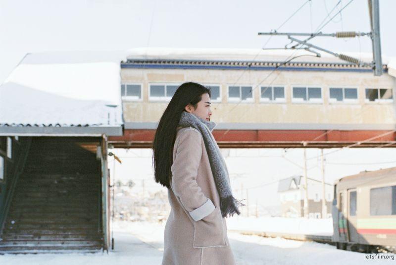 怀念那个冬季 (5)
