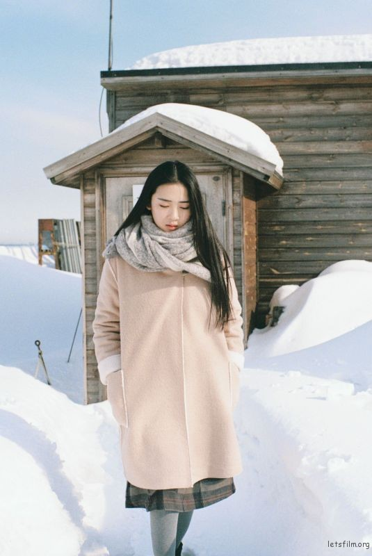 怀念那个冬季 (8)