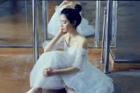 [20276] 白色芭蕾