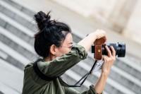 拍照没灵感,你会怎样寻找拍照的灵感?