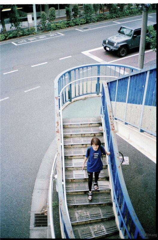 東京散策 (2)