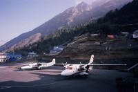 [20505] 穿山越岭尼泊尔