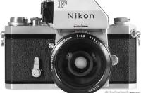 六十岁的 Nikon F 系统