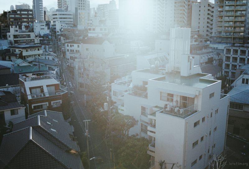 东京日常 (2)