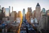 城市景观拍摄指南