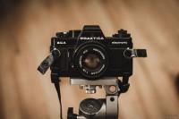 胶片摄影带给我的经验教训