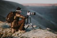 风景摄影必备的装备