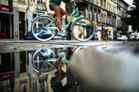 关于街头摄影,其实大都与技术无关