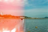 [20986] 夏天,海边是归属