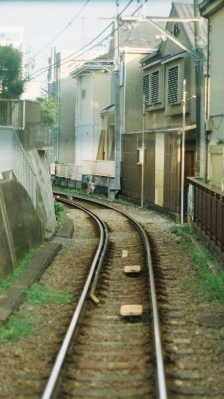坐火车到传说中的湘南海岸(9)