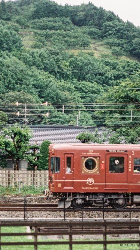 东京杂记(6)