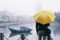 [21079] 游荡于四月阴雨天的厦门