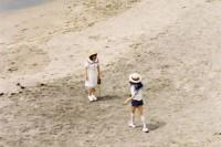 [21145] 湘南的海