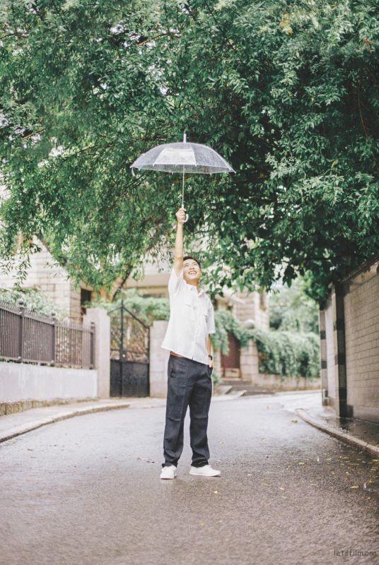 雨天快乐 (2)