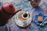 [21347] 下午茶