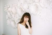 [21367] 白い花