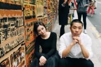 [21290] 和你在一起的每一天都是好日子 photo in HK