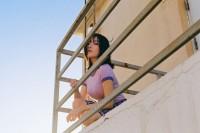 [21314] 天台上