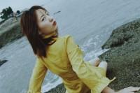 [21269] 来自内蒙的女生想要在海边留个纪念