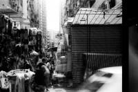 [21726] 香港胶卷记录2 黑白