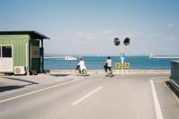[21797] 想念在丰岛吹风晒暖阳的日子