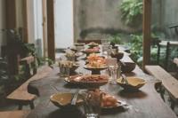 [21896] 之素餐厅