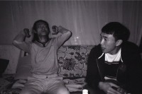 [21935] 醉酒