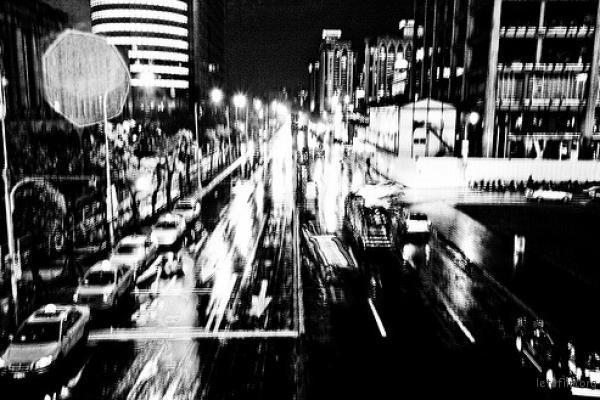 by 森山大道