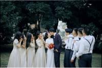 [21872] 润强的婚礼记录
