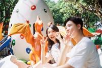 [21938] 爱在游乐园