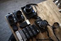 为什么这种相机更适合街头摄影?