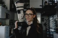 用八万块钱的镜头拍照是什么体验?