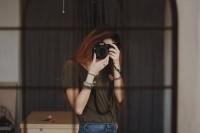 买了那台新相机,我们的照片就更好了吗?