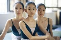 [22163] 芭蕾女孩