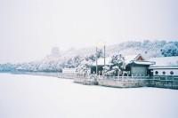 [22271] 颐和园·雪❤️