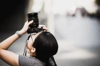 摄影师的陷阱