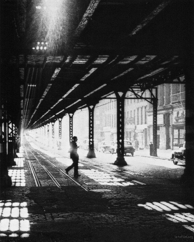 Photo by William Klein