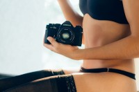 相机的各个档位要怎么用?