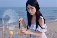 [22435] 海 盐 柠 檬