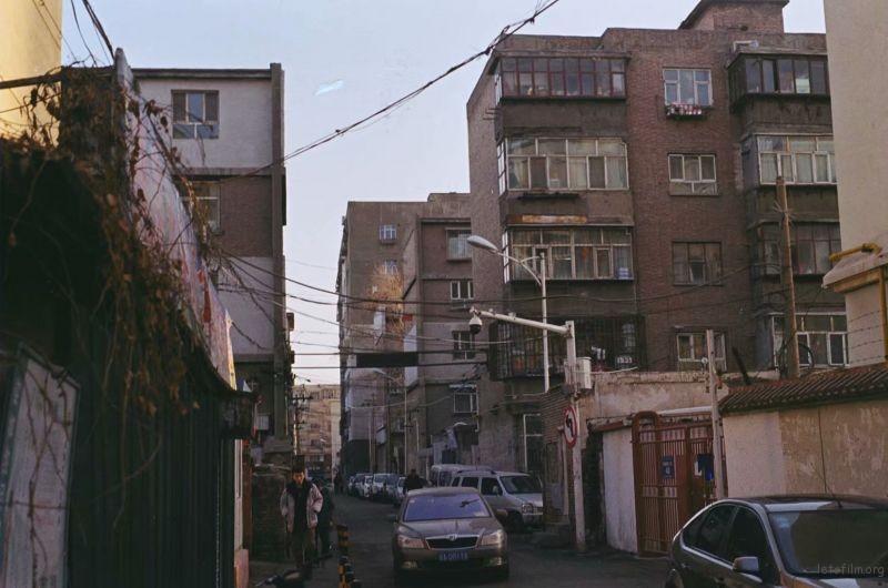 我在乌鲁木齐,走遍大街小巷,体会世道人间(8)